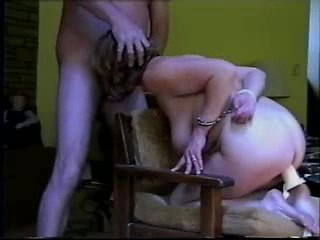 Amateur wife fixed and hard fucked with cock...